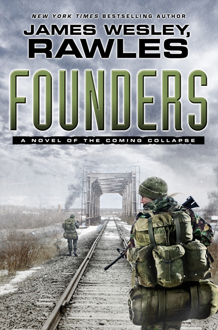 Founders Sample Chapter – 6/3/12